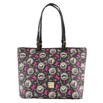 Disney Parks Dooney & Bourke Icon Tote Bag New with Tag
