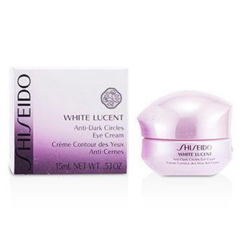 Shiseido White Lucent Anti-Dark Circles Eye Cream Shiseido White Lucent Anti-Dark Circles Eye Cream