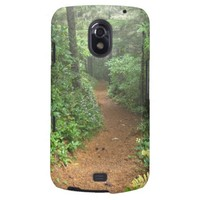 Norhtwest Hiking Trail Galaxy Nexus Cover