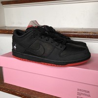 NIKE DUNK LOW TRD QD SB STAPLE PIGEON MENS SIZE 8