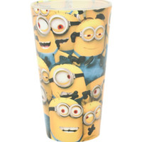 Despicable Me Minion Pint Glass