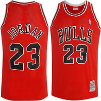 Michael Jordan, Chicago Bulls #23
