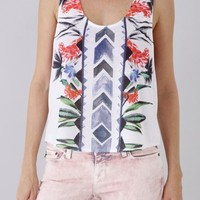 JAZ  Tank Tops - Tops  - Womens for Tank Tops by Big Star