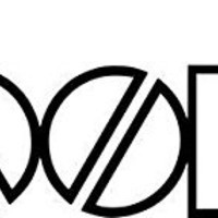 """The Doors Rock Band Vinyl Decal Sticker- 6"""" Wide Rainbow Holographic Color"""