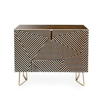 Credenza by Three of the Possessed DAZZLE APARTMENT
