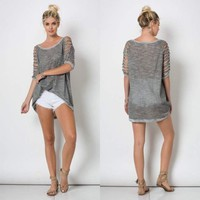 Pieces Of Me Tunic