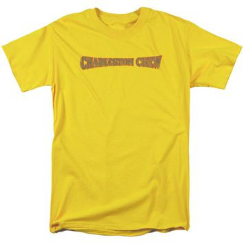 Tootsie Roll - Charleston Chew Logo Short Sleeve Adult 18/1