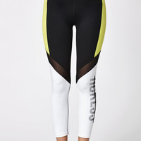 Young and Reckless Come Thru Tactic Leggings at PacSun.com