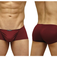 ErgoWear FEEL Suave Boxer Red