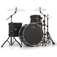 Mapex Mars Series 504 Fusion 20in Drum Kit, Nightwood MA446SBZW
