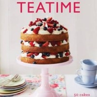 Cath Kidston Teatime: 50 Cakes and Bakes for Every Occasion - Books