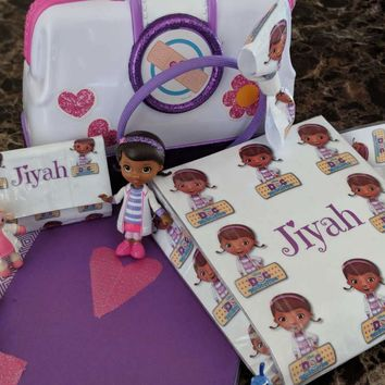 Personalized Purse Little Girl Handbag, Christmas Gifts For Girls