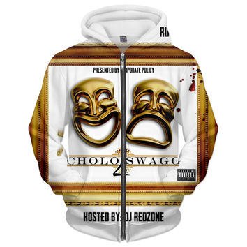 Official cholo swagg hoody