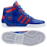 adidas Hard Court Hi Shoes | Shop Adidas