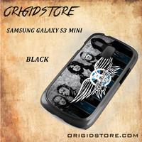 aerosmith For Samsung Galaxy S3 Mini - Gift Present Multiple Choice