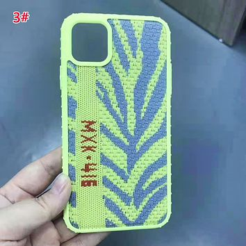 Adidas yeezy New Fashion Letter Women Men Protective Case Phone Case 3#