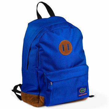 Florida Gators Natural Backpack