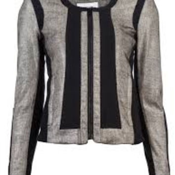 Helmut Lang Leather Jacket $1355