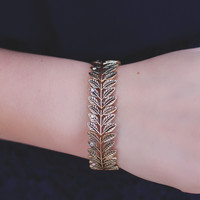 Enchanted Forest Bracelet