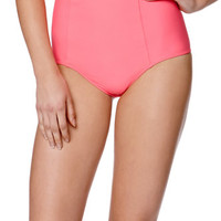 Kandy Wrappers High Waisted Bottom at PacSun.com