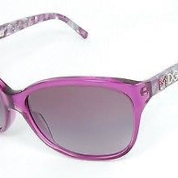NEW AUTHENTIC DOLCE & GABBANA MADONNA MDG 4097 1743/8H PLASTIC SUNGLASSES FRAME