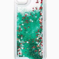 Glitter Water iPhone 5/5s Case | Fashion Technology Accessories | charming charlie