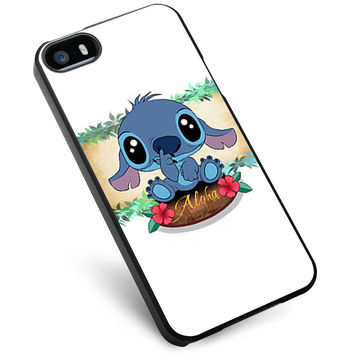 stitch phone case iphone 5s disney stitch iphone 5s from iphonecasespot 7987