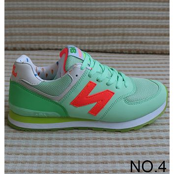 New Balance spring N leisure running shoes NO.4