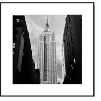 Empire State Street View