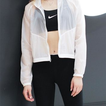 NIKE Run Division Women Running Sports Jacket
