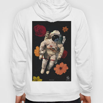 Out of Place Hoody by marylobs