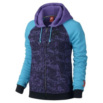 Lizzy's Nike Rally Full-Zip (Doernbecher) Women's Hoodie