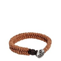 Icon Brand Braided Bracelet at asos.com