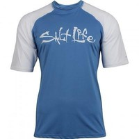 Salt Life Men's Tides T-Shirt