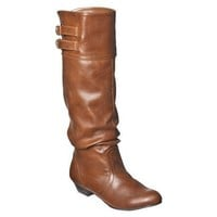 Women's Mossimo® Kailey Boot - Brown