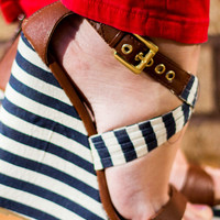 Nautical Heights Wedge