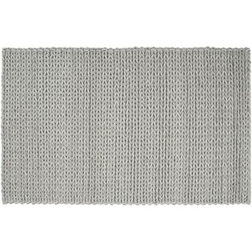 Artisan Weaver Langston Braided Wool Rug (Beige/Khaki)