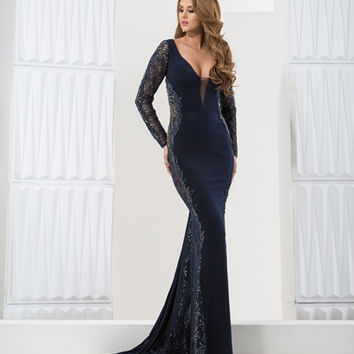 Jasz Couture 5747 Dress