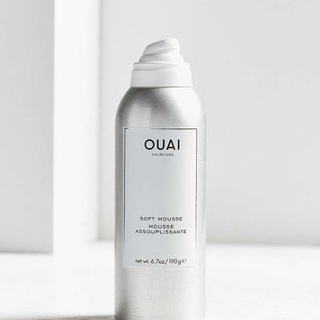 OUAI Soft Mousse - Urban Outfitters