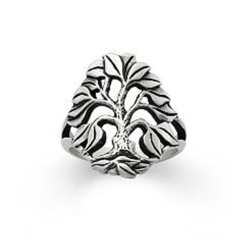Tree of Life Ring | James Avery