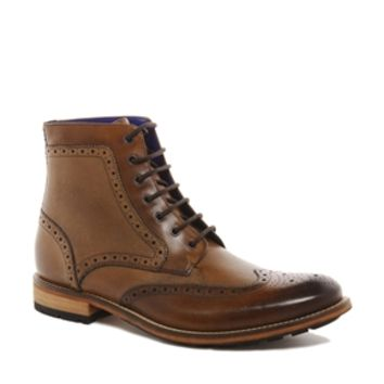Ted Baker Sealls Brogue Boots -