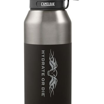 Camelbak Chute Vacuum Insulated Stainless, 40 oz HOD Water Bottle