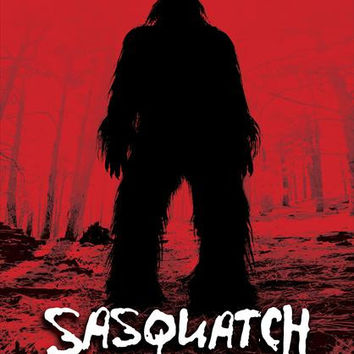 Sasquatch Mountain 11x17 Movie Poster (2006)