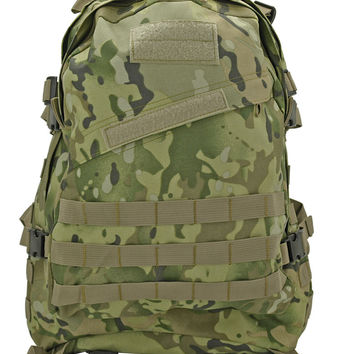 Tactical Patrol Pack - Camo
