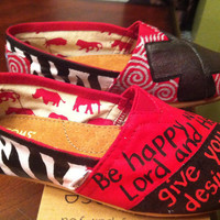 TOMS, Women's Shoes, personalized shoes, children's shoes