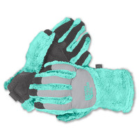Girls' The North Face Denali Thermal Gloves