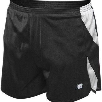 ONETOW new balance men s world class 3 5 inch tricot lined running shorts