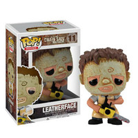 Funko POP! Classic Movies - Vinyl Figure - LEATHERFACE (4 inch): BBToyStore.com - Toys, Plush, Trading Cards, Action Figures & Games online retail store shop sale
