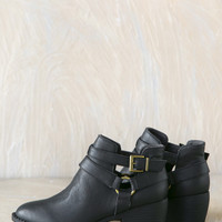 BC Footwear: Walk This Way Bootie