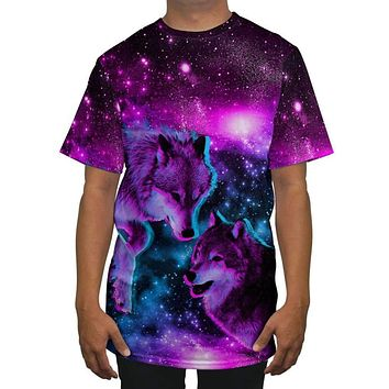 Space Wolves Men's Tee